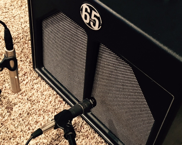 custom guitar tracks amplifier